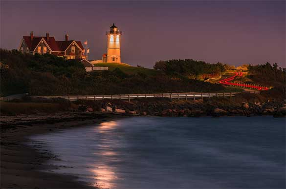 Most Beautiful Places To Visit In New England