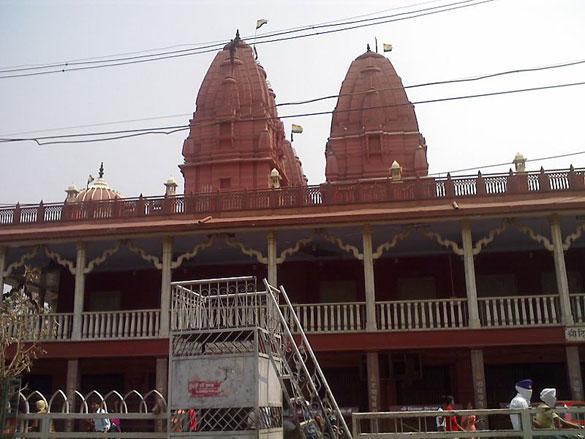 Jain-mandir